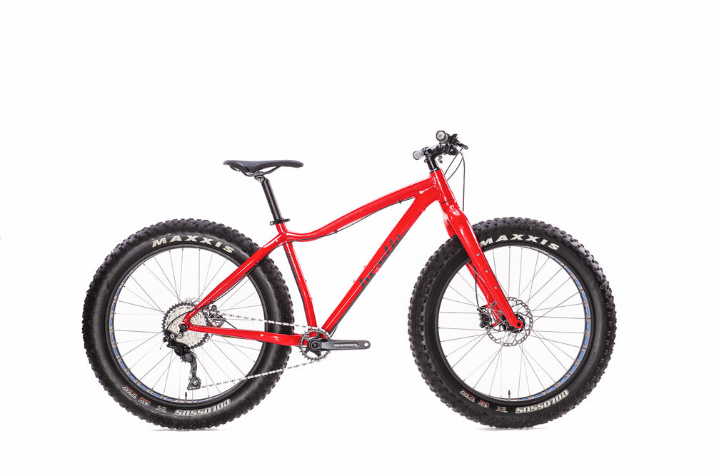 Have a look at the Bigshot also in our Mountain Bike Series - $1999 ( Green this year ! )