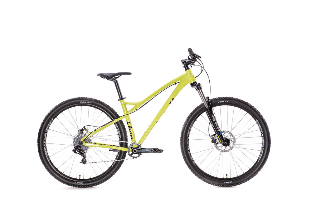Have a look at the Khan Sport also in our Mountain Bike Series - $1149