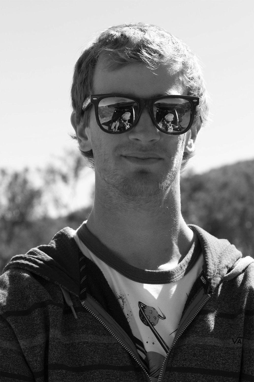 Nick Ronzani