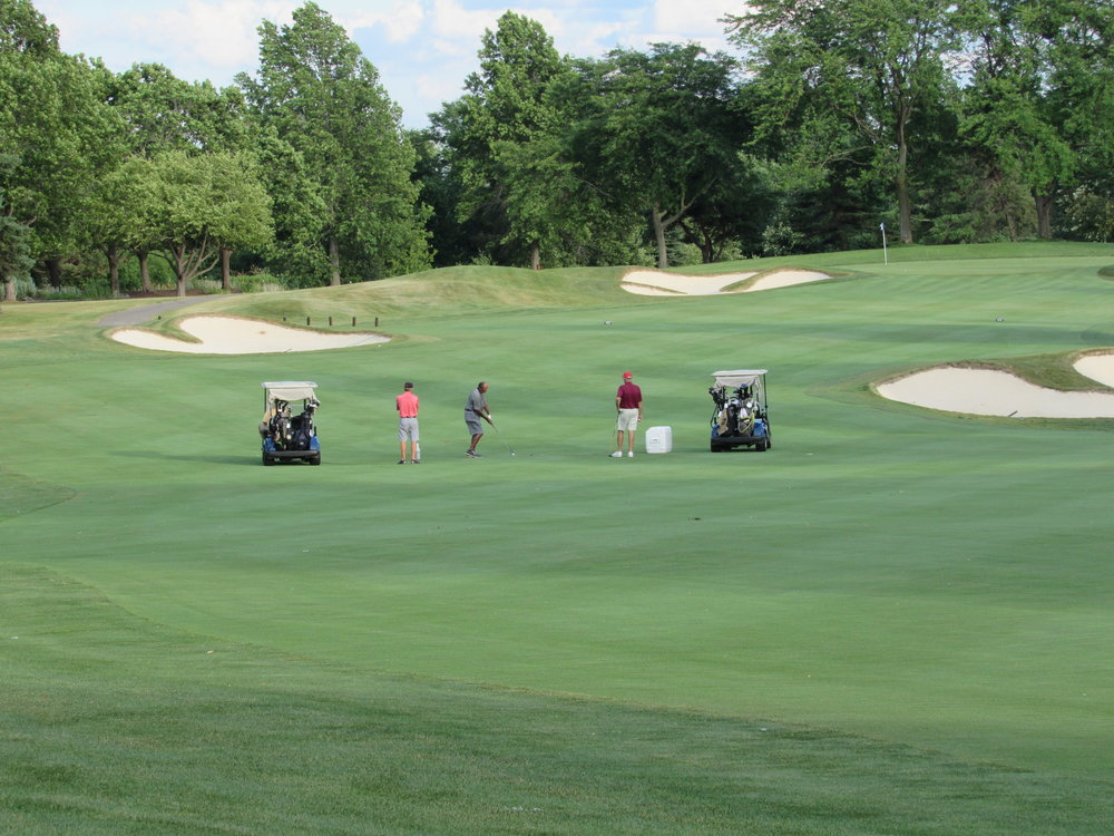 Junior Golf Membership -