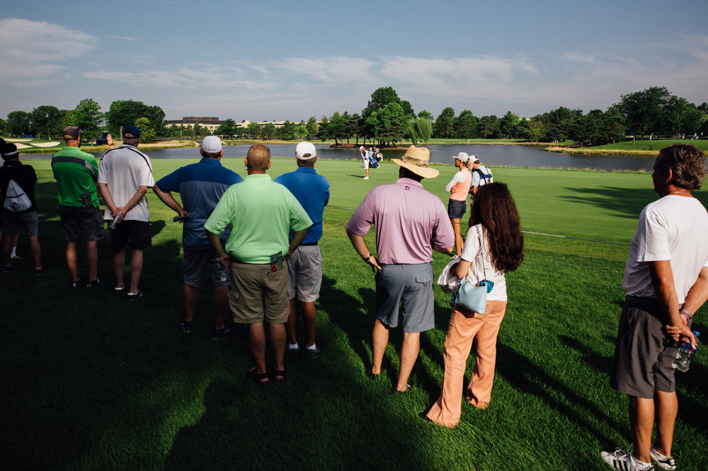 Kemper Lakes Golf Club - Guest Information