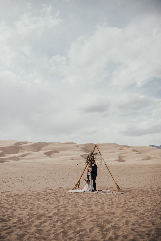 Colorado Elopement Photographer Sarah E. Photography