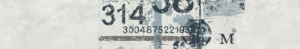 """8"""" x 48"""" Deco Tile"""