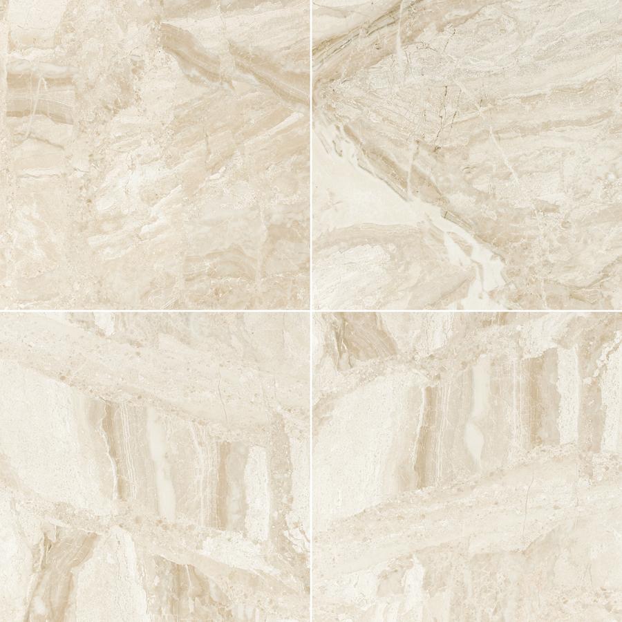 Diana Royal Polished Field Tile