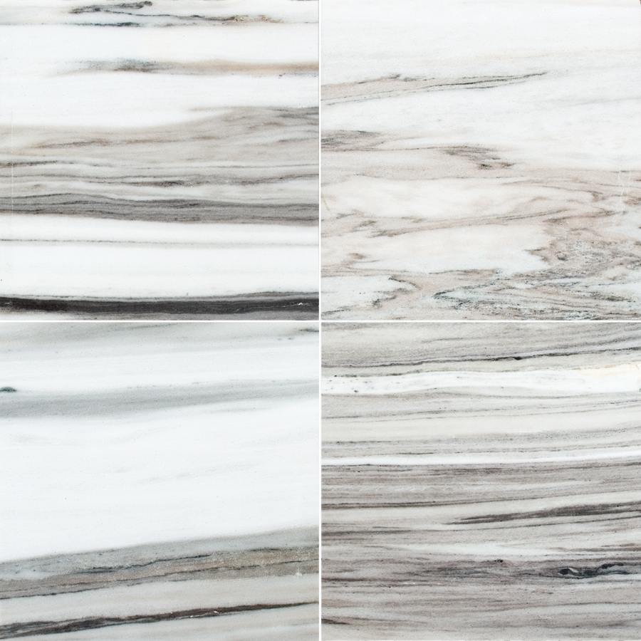 skyline polished marble