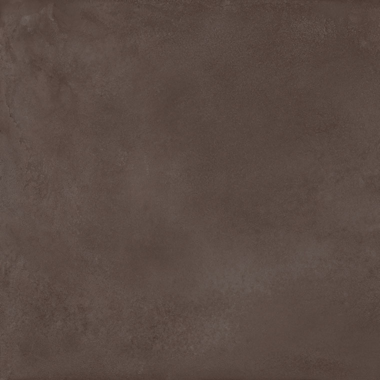 "48"" x 48"" Brown Concrete Field Tile"