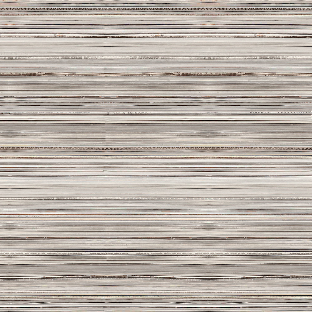 "24"" x 24"" Paper Bianco Field Tile"