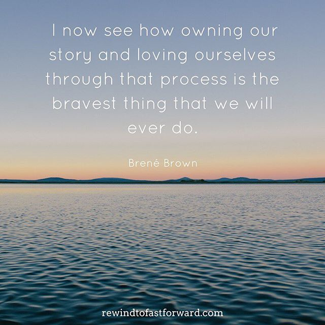#ownyourstory #loveyourself #courage #survivor