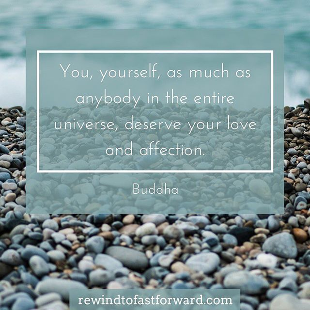 Learning to love yourself is such an important step in your personal journey. #selflove