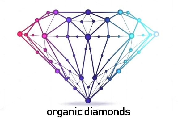 Organic Diamonds