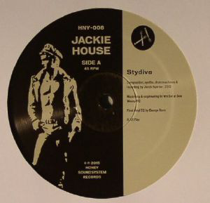 Jackie House – Stydive    listen / buy here