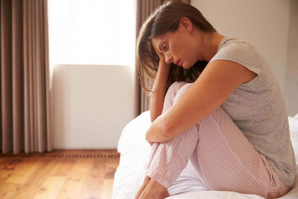 CBD Benefits anxiety