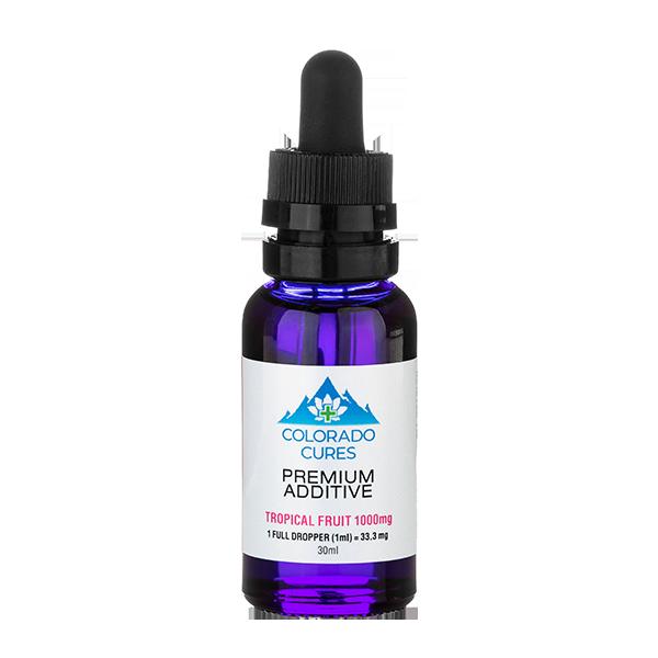 Tropical Fruit 1000 mg Premium Additive