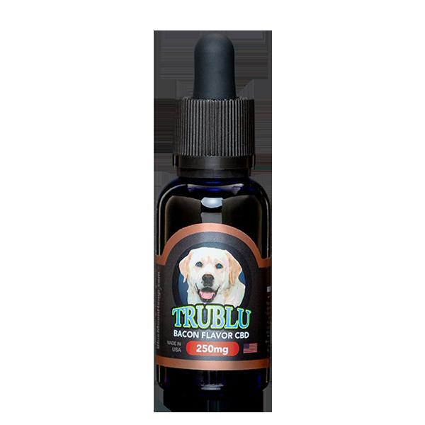TruBlu Bacon 250 mg