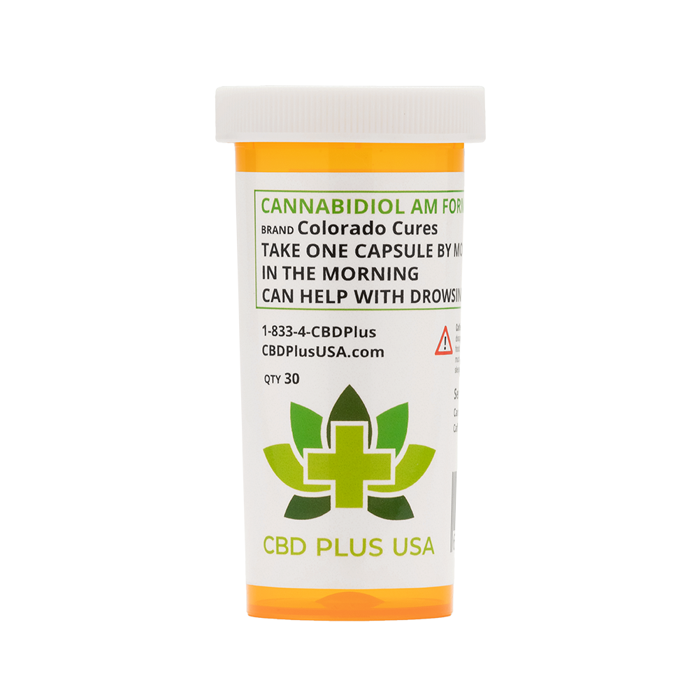 CANNABIDIOL AM FORMULA