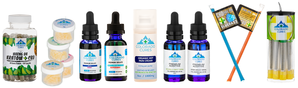 Facts You May Not Know about CBD