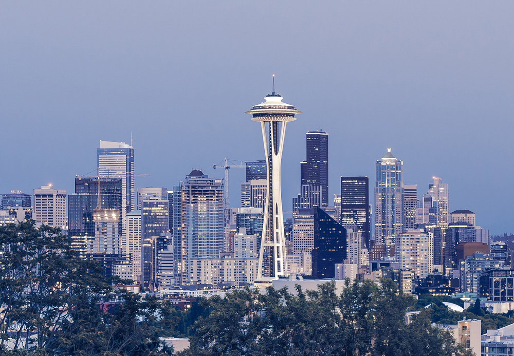 Seattle 500 Yale Avenue, Suite 201, North Seattle, WA 98109
