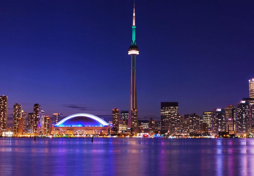 Toronto 111 Peter St., Suite 300, Toronto, Canada M5V 2G9