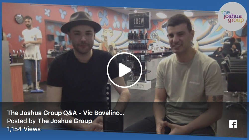 The Joshua Group Q&A - Vic Bovalino (VAB Hairdressing).png