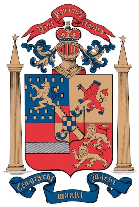 RCA Crest