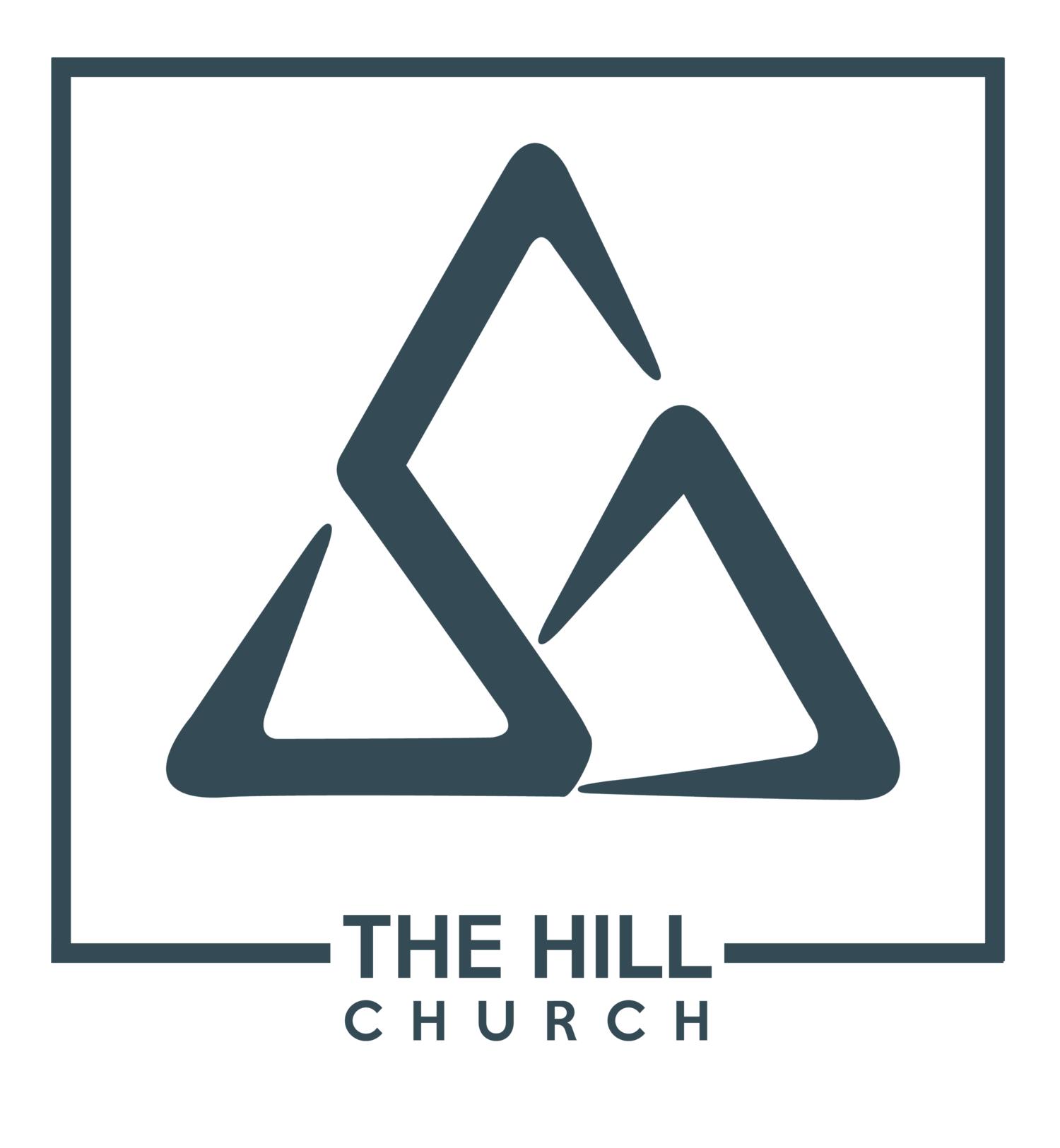 The Hill Church