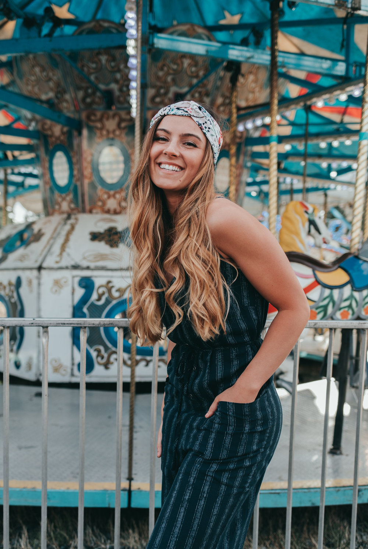 Model:  Stephanie Schlimmer