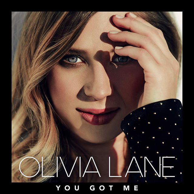@olivialanemusic's new single is out NOW! Go give it a listen!
