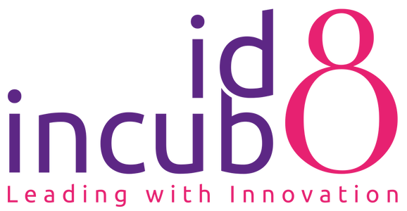 id8 incub8   A boutique innovation consulting practice based in Melbourne, Australia co-founded by two passionate, talented and highly experienced entrepreneurs.