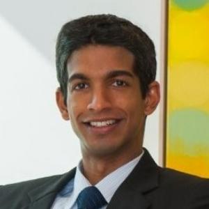 Shiraj De Silva    Co-Founder @  FirstStep Investing