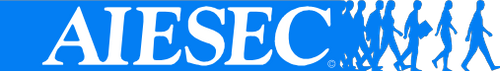 AIESEC   AIESEC is a global platform for young people to explore and develop their leadership potential. We are a non-political, independent, not-for-profit organisation run by students and recent graduates of institutions of higher education.