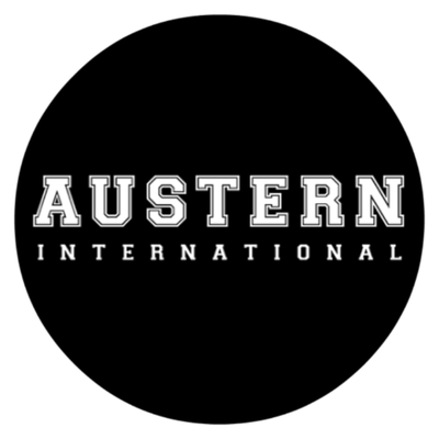 A  ustern International   Education startup Austern International, catapulting students into thinking global when it comes to business, by broadening students' mindsets and allowing them to explore the options available to them.