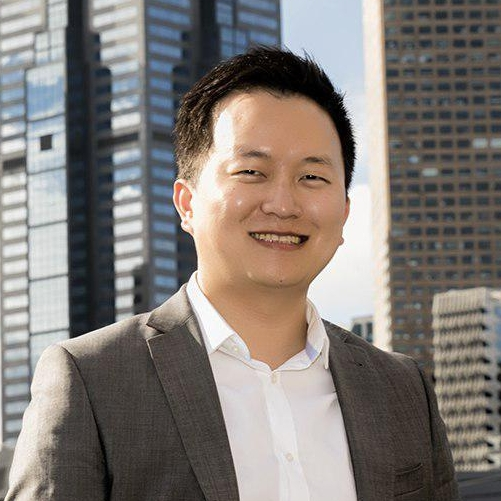 William Wong    CEO @  Liven