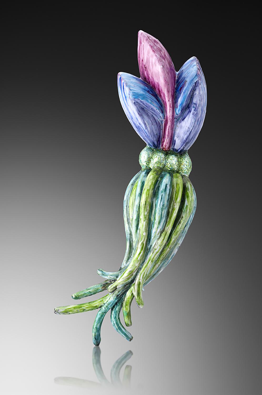Aqua Flora Brooch.jpg