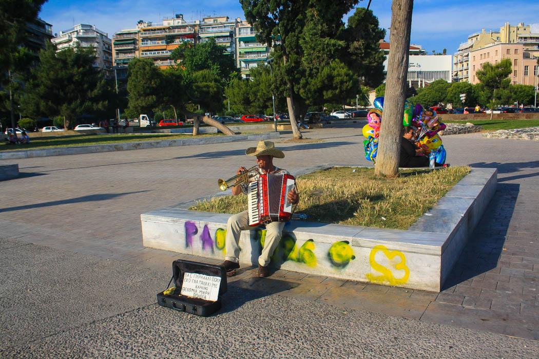 thessaloniki-greece-musician