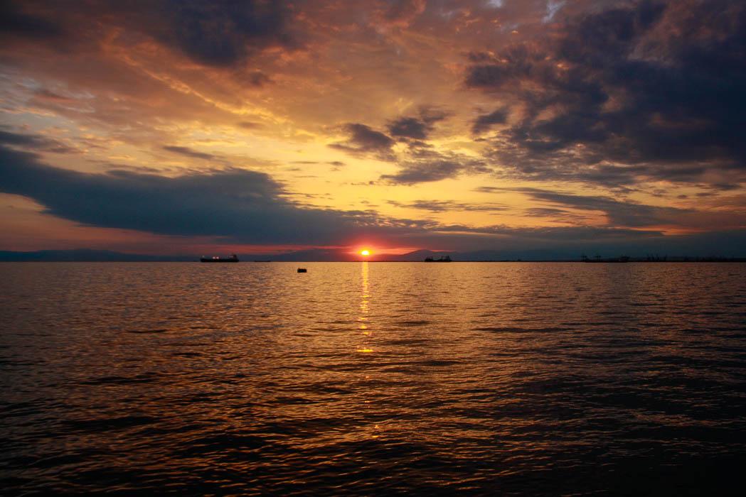 love-alexa-thessaloniki-greece-sunset