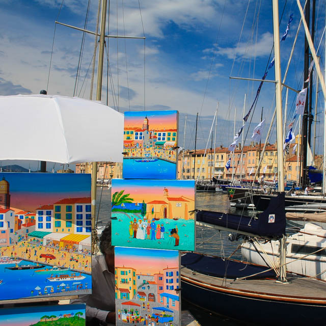 Saint_Tropez_France_Art