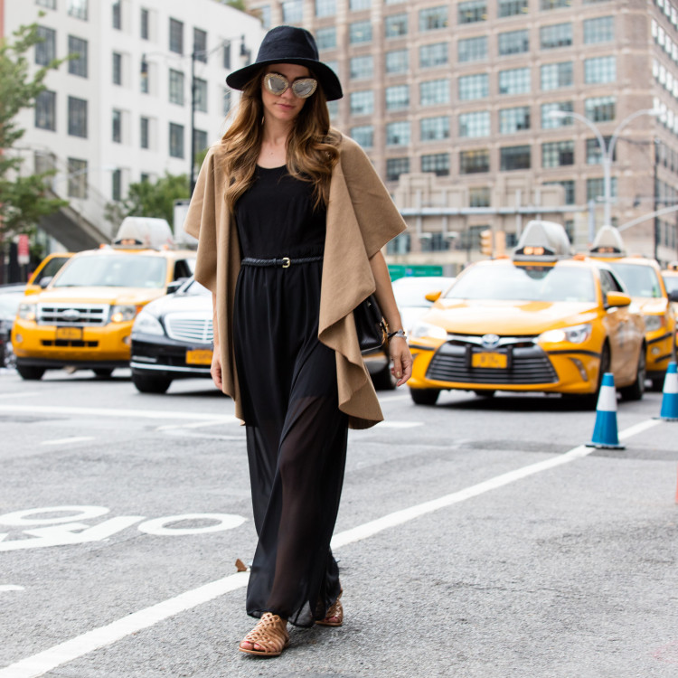 Day - 2 New York Fashion Week SS16 X StreetScout.Me-43