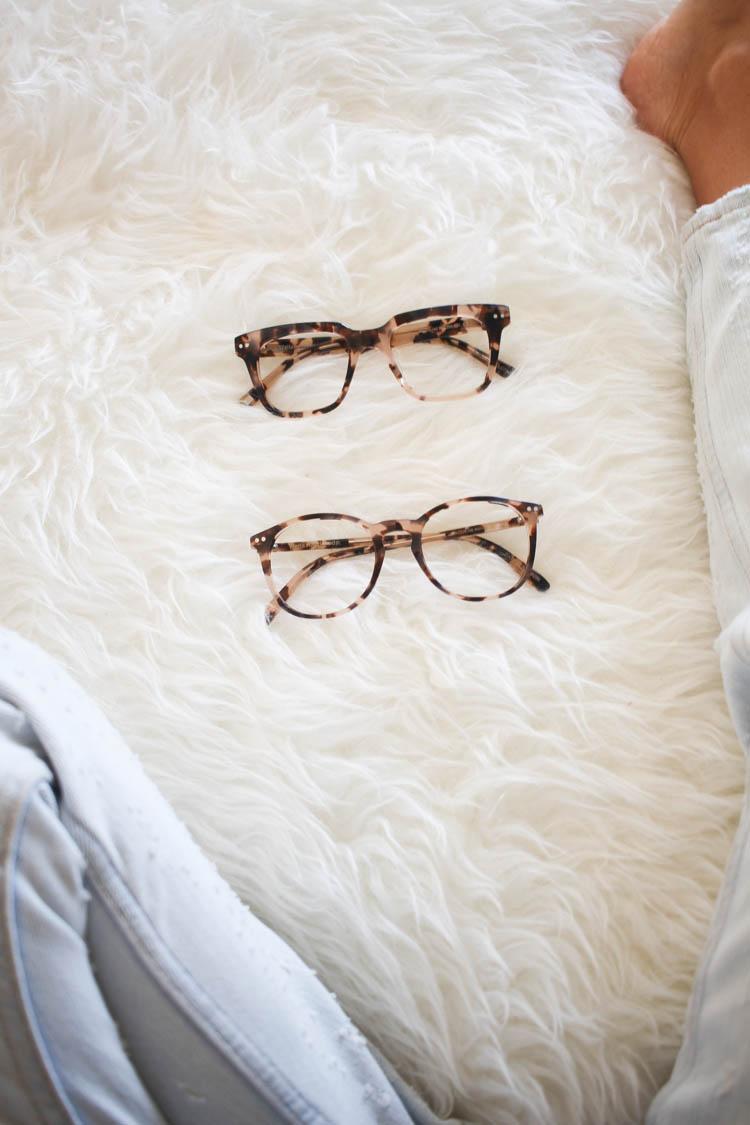 Glasses for entrepreneurs