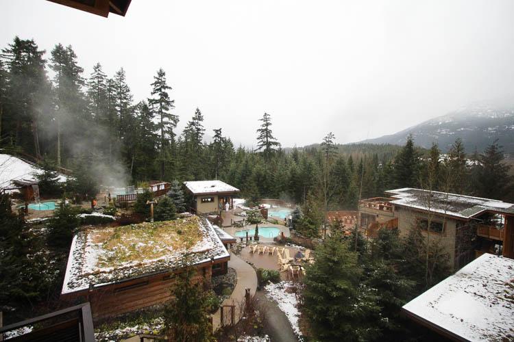 Whistler-scandinave-spa