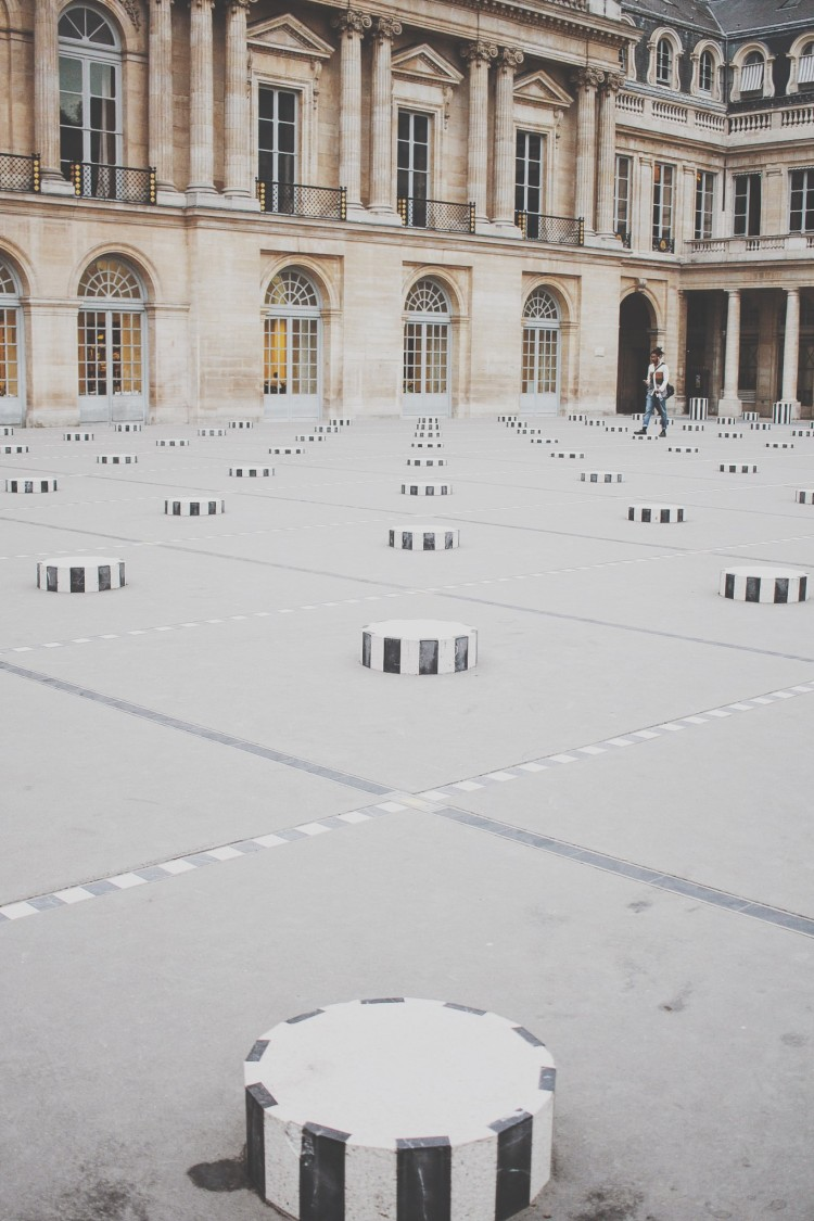 palais-royal in Paris