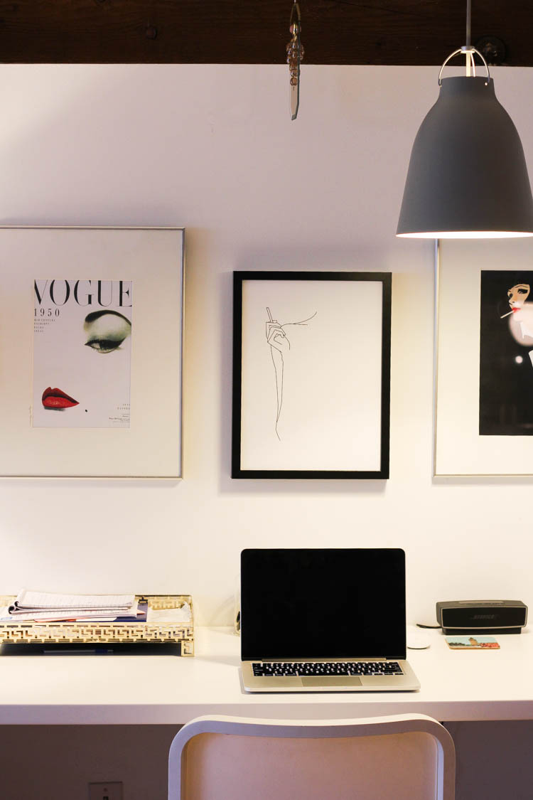 lighting your workspace at home