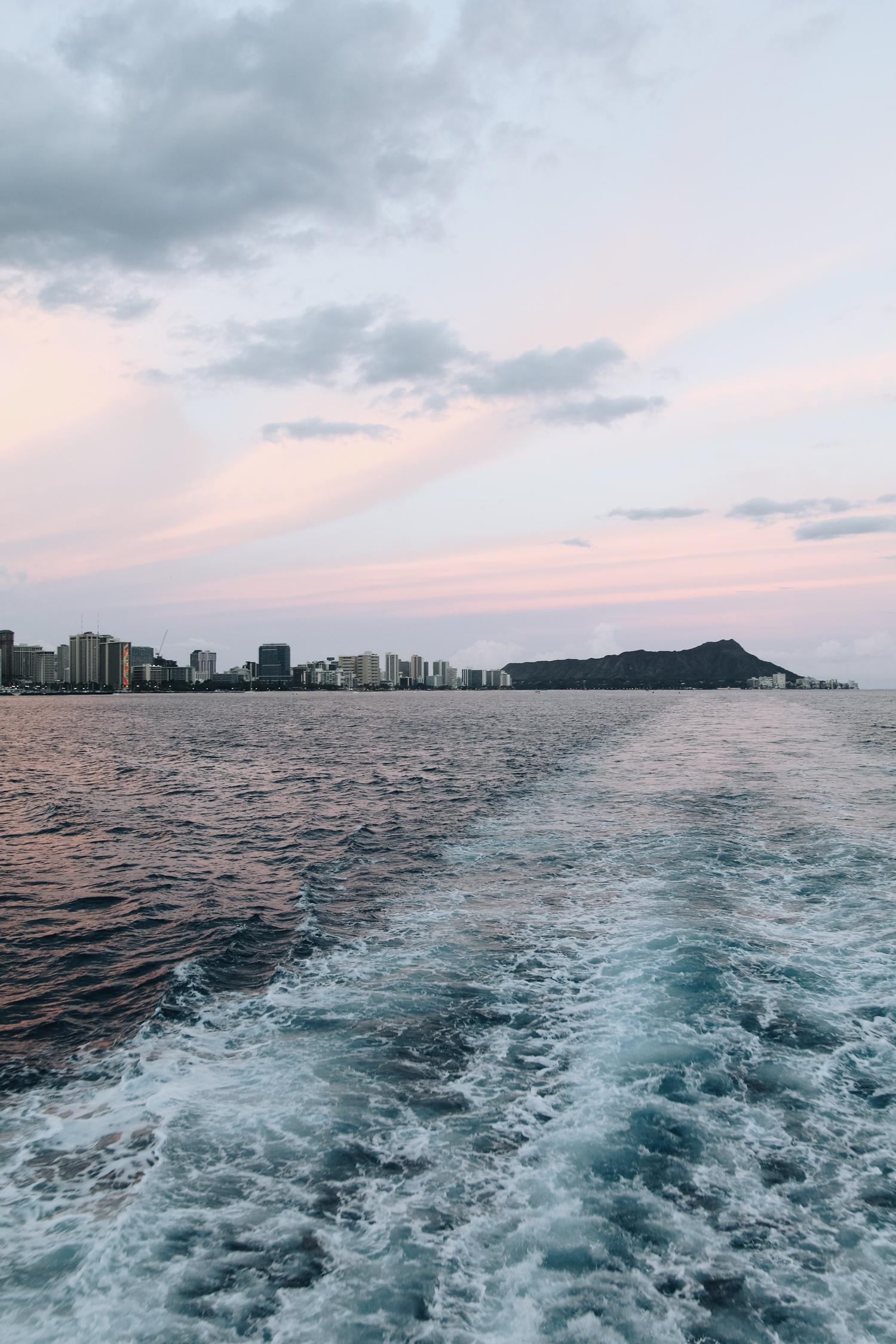 waikiki sunset cruise atlantis cruises
