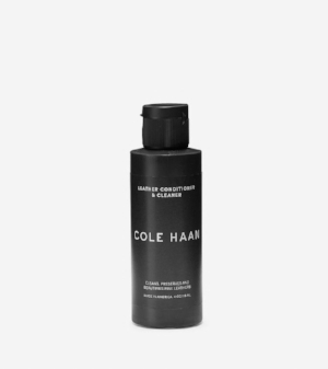 Cole Haan Leather Cleaner $10.00