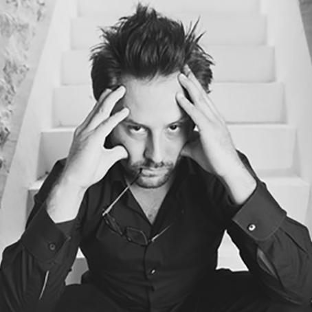 MICHAEL CHETRIT   Motion Designer & Filmmaker