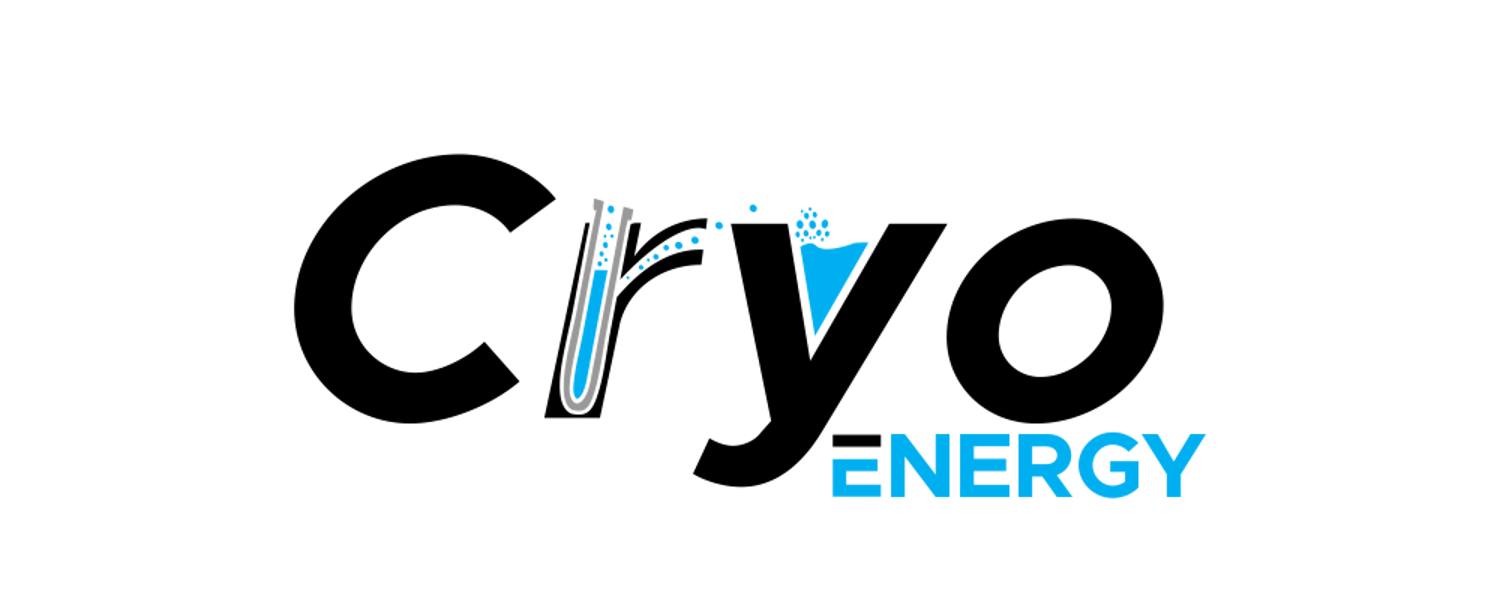 Cryo Energy Tech