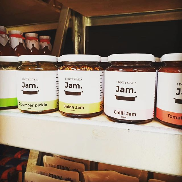 Find the full range at @thebutlerfinefood in Mornington (repost from @thebutlerfinefood )