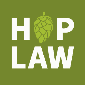 HOP LAW  Hop Law represents breweries, distilleries, and wineries in Minnesota and around the country. The lawyers at Hop Law work hard to make sure their clients get the guidance and services they need to open and operate successful businesses. The firm, for example, has successfully argued on behalf of clients with respect to regulatory, trademark, and employment matters. The lawyers at Hop Law are passionate about the craft beverage industry and it shows in how they represent their clients in this industry.