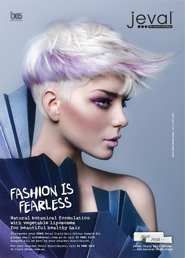 JEVAL INSTYLE ADVERTISING