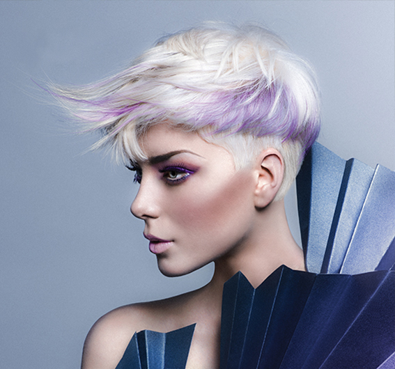 Advertising  Jeval Italy Hair Colour