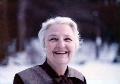 Jean Beaman Walker